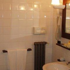 Отель San Claudio Корридония ванная фото 2