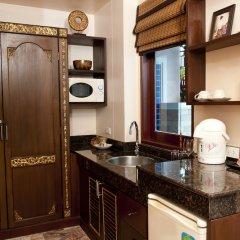 Отель Sandalwood Luxury Villas удобства в номере фото 2
