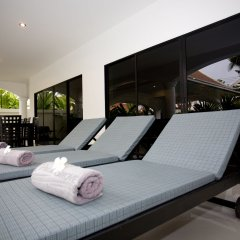 Отель Palm Grove Resort Таиланд, На Чом Тхиан - 1 отзыв об отеле, цены и фото номеров - забронировать отель Palm Grove Resort онлайн с домашними животными