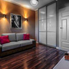 Отель Apartamenty Aparts Польша, Лодзь - отзывы, цены и фото номеров - забронировать отель Apartamenty Aparts онлайн комната для гостей фото 3