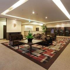 Daiwa Roynet Hotel Oita интерьер отеля