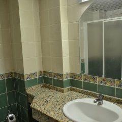 Отель Club Palm Garden Keskin Мармарис ванная фото 2