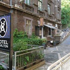 Отель Carlton Hotel Budapest Венгрия, Будапешт - - забронировать отель Carlton Hotel Budapest, цены и фото номеров фото 5