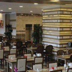EMSA Palace Hotel Турция, Гебзе - отзывы, цены и фото номеров - забронировать отель EMSA Palace Hotel онлайн питание