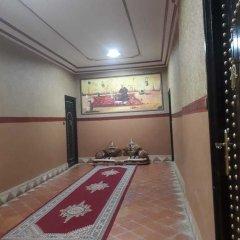 Отель Zagour Марокко, Загора - отзывы, цены и фото номеров - забронировать отель Zagour онлайн интерьер отеля фото 3