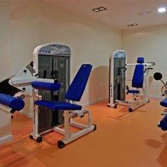 Отель Melia Sol Y Nieve фитнесс-зал фото 2