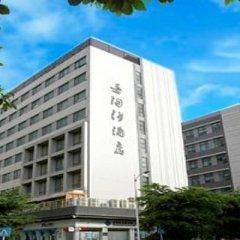 Sentosa Hotel Shenzhen Majialong Branch Шэньчжэнь фото 5