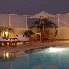 Отель Le Palace D Anfa бассейн фото 2