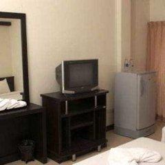 Отель Grand Pinnacle Бангкок удобства в номере