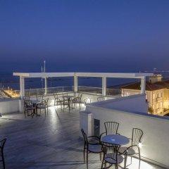 Hotel Stella D'oro Римини бассейн