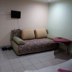 Отель Меблированные комнаты Снегири Пермь комната для гостей фото 5