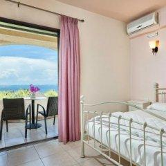 Отель Abatis Греция, Агистри - отзывы, цены и фото номеров - забронировать отель Abatis онлайн комната для гостей