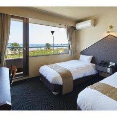 Отель Pals Inn Katsuura Кусимото комната для гостей фото 4