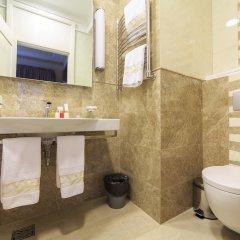 Гостиница Avangard Health Resort ванная фото 2