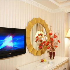 Bilem High Class Hotel Турция, Анталья - 2 отзыва об отеле, цены и фото номеров - забронировать отель Bilem High Class Hotel онлайн удобства в номере
