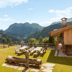 Hotel The Originals Borgo Eibn Mountain Lodge (ex Relais du Silence) Саурис фото 10