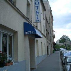 Отель Neptune Франция, Париж - 1 отзыв об отеле, цены и фото номеров - забронировать отель Neptune онлайн