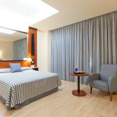 Olympia Hotel Events & Spa комната для гостей фото 4