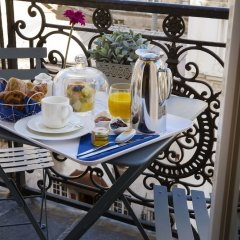 Hotel Balmoral - Champs Elysees в номере