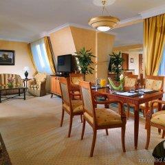Kempinski Hotel Corvinus Budapest комната для гостей фото 3