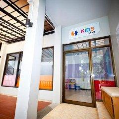 Отель Railay Princess Resort & Spa интерьер отеля фото 2