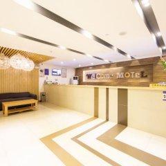 Отель Motel 168 (Guangzhou Hualin International Jade City) Китай, Гуанчжоу - отзывы, цены и фото номеров - забронировать отель Motel 168 (Guangzhou Hualin International Jade City) онлайн интерьер отеля фото 2