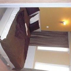 Отель Maison dAnvers Бельгия, Антверпен - отзывы, цены и фото номеров - забронировать отель Maison dAnvers онлайн сейф в номере