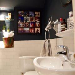 Апартаменты 2 Bedroom Apartment In Belsize Park ванная фото 2