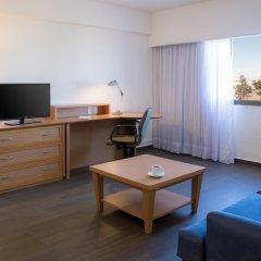 Отель Fiesta Inn Chihuahua удобства в номере