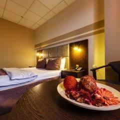Гостиница Мартон Северная 3* Стандартный номер с двуспальной кроватью фото 28