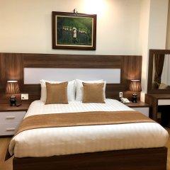Hana Dalat Hotel Далат комната для гостей фото 2