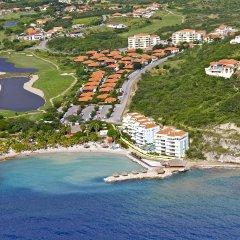 Отель Blue Bay Curacao Golf & Beach Resort пляж фото 2