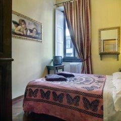 Отель Soggiorno La Cupola Италия, Флоренция - 1 отзыв об отеле, цены и фото номеров - забронировать отель Soggiorno La Cupola онлайн сейф в номере