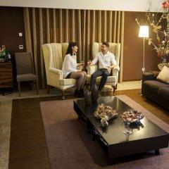 Отель Quinta Dos Padres Santos, Agroturismo & Spa Байао интерьер отеля фото 3