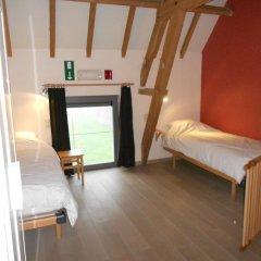 Отель De Grote Linde Бельгия, Осткамп - отзывы, цены и фото номеров - забронировать отель De Grote Linde онлайн удобства в номере