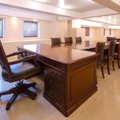 Гостиница Grand Palacio интерьер отеля фото 2