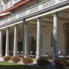 Отель Grand Hotel Majestic Италия, Вербания - 1 отзыв об отеле, цены и фото номеров - забронировать отель Grand Hotel Majestic онлайн