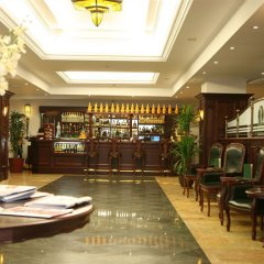 Ramada Hotel & Suites Bucharest North интерьер отеля