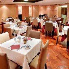 Exe Hotel El Coloso питание