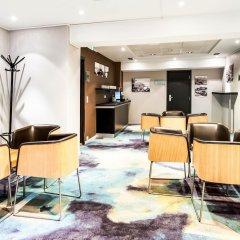 Отель Quality Hotel Ålesund Норвегия, Олесунн - 1 отзыв об отеле, цены и фото номеров - забронировать отель Quality Hotel Ålesund онлайн интерьер отеля