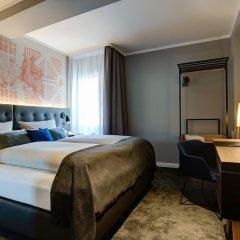 Отель Boutique 026 Hannover Central комната для гостей фото 2