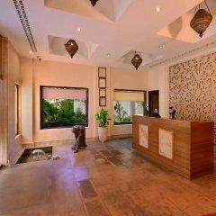 Отель Resort Rio Индия, Арпора - отзывы, цены и фото номеров - забронировать отель Resort Rio онлайн интерьер отеля фото 2