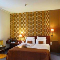 Hotel Novotel Suites Wien City Donau комната для гостей фото 5