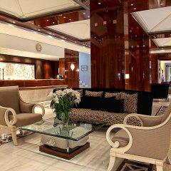 Отель Rodos Park Suites & Spa интерьер отеля