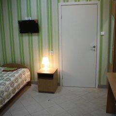 Мини Отель Вояж комната для гостей фото 5