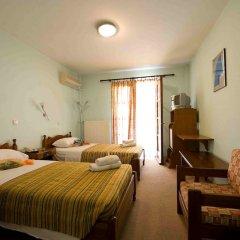 Lydia Hotel комната для гостей фото 5