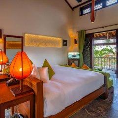 Отель Hoi An Chic комната для гостей фото 4