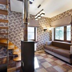 Гостиница Лесная Рапсодия ванная фото 2