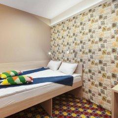 Отель Привет, я дома! Нижний Новгород комната для гостей фото 3