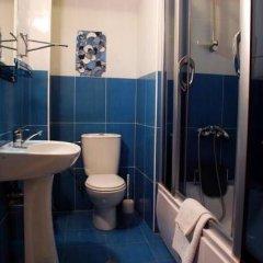 Отель Victoria Royal ванная фото 3